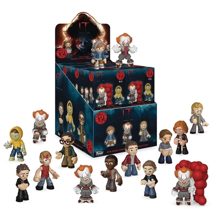 Picture of FUNKO MYSTERY MINI IT CHAPTER TWO NEW VINYL FIGURES