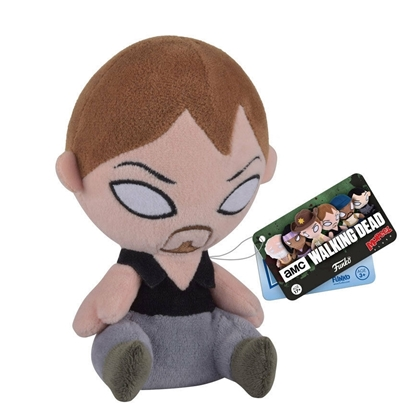 Picture of FUNKO MOPEEZ THE WALKING DEAD DARYL DIXON PLUSHIE NEW