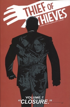 Picture of THIEF OF THIEVES TPB VOL 7 (MR)