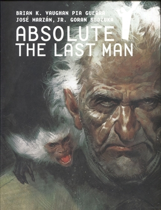 Picture of ABSOLUTE Y THE LAST MAN HC VOL 3 (MR)