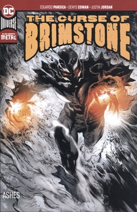 Picture of CURSE OF BRIMSTONE TP VOL 02 ASHES