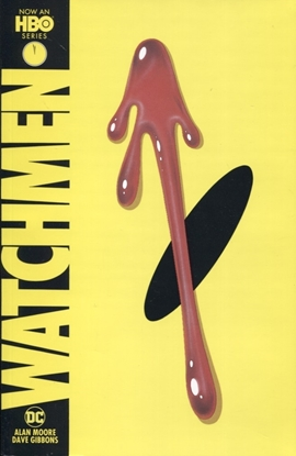 Picture of WATCHMEN TP NEW EDITION
