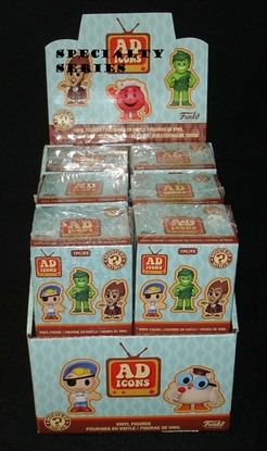Picture of FUNKO AD ICONS MYSTERY MINI SPECIALTY SERIES