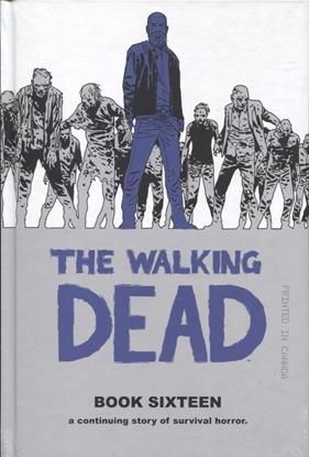Picture of WALKING DEAD HC VOL 16 (MR)