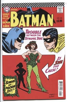 Picture of BATMAN #181 FACSIMILE EDITION