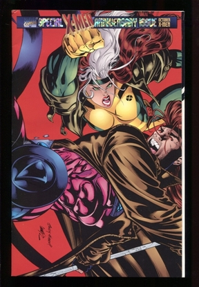 Picture of X-MEN (1991) #45 9.0 VF/NM
