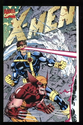 Picture of X-MEN (1991) #1 COVER E 9.2 NM-