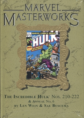Picture of MMW INCREDIBLE HULK HC VOL 13 DM VAR ED 279