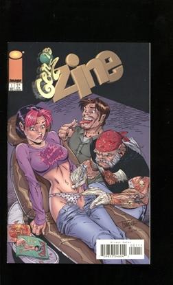 Picture of Gen 13 Zine (1996) #1  9.4 NM