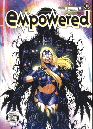 Picture of EMPOWERED TPB VOL 11