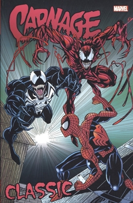 Picture of CARNAGE CLASSIC TP