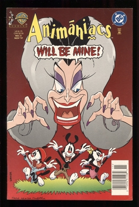 Picture of ANIMANIACS (1995)  #31
