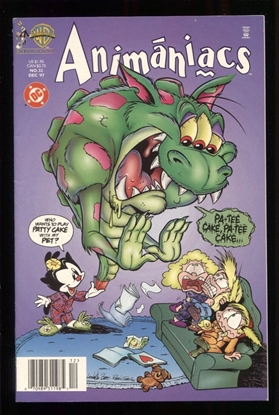 Picture of ANIMANIACS (1995) #32