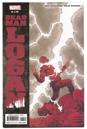 Picture of DEAD MAN LOGAN #11 (OF 12)