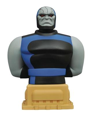 Picture of SUPERMAN TAS DARKSEID RESIN BUST (C: 1-1-2)