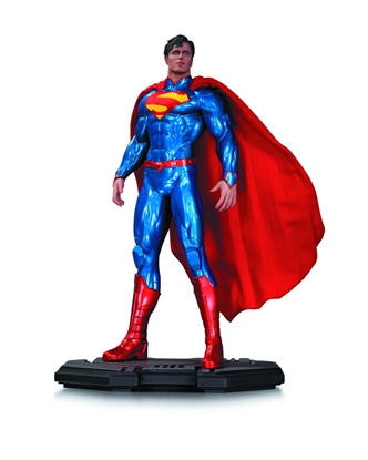 Picture of DC COMICS ICONS SUPERMAN 1/6 SCALE STATUE