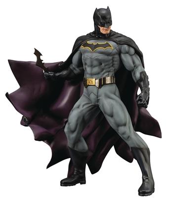 Picture of DC COMICS REBIRTH BATMAN ARTFX+ STATUE (C: 1-1-2)
