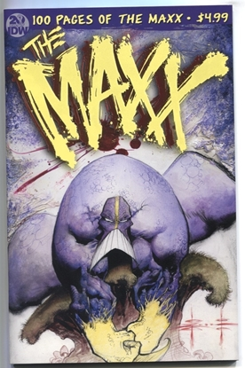 Picture of MAXX 100 PAGE GIANT