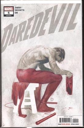 Picture of DAREDEVIL #5