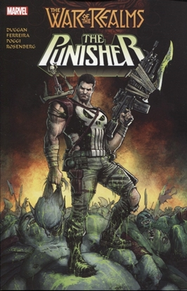 Picture of WAR OF REALMS TP PUNISHER