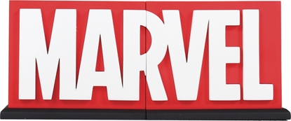 Picture of MARVEL LOGO BOOKENDS