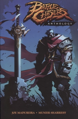 Picture of BATTLE CHASERS ANTHOLOGY TPB