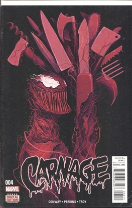 Picture of CARNAGE #4