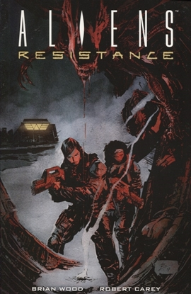 Picture of ALIENS TP RESISTANCE