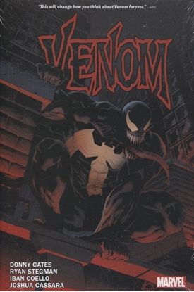 Picture of VENOM BY DONNY CATES HC