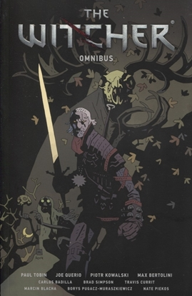 Picture of WITCHER OMNIBUS TPB VOL 1