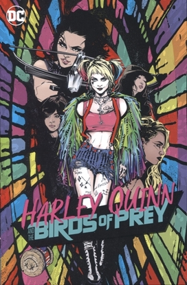 Picture of HARLEY QUINN & THE BIRDS OF PREY TP
