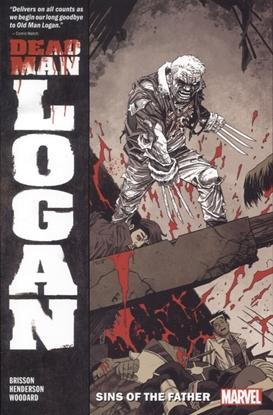 Picture of DEAD MAN LOGAN VOLS 1 & 2 TPB SET
