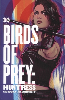 Picture of BIRDS OF PREY HUNTRESS TP