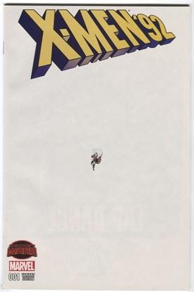 Picture of X-MEN 92 #1 PORTACIO ANT SIZED VAR