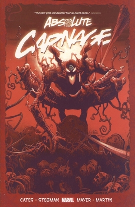 Picture of ABSOLUTE CARNAGE TP