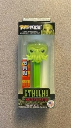 Picture of FUNKO POP! PEZ C'THULU