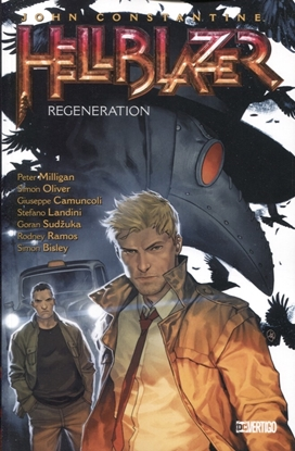 Picture of HELLBLAZER TP VOL 22 REGENERATION (MR)