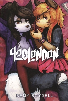 Picture of 920LONDON TP IMAGE COMICS ADVANCED READERS COPY (MR)