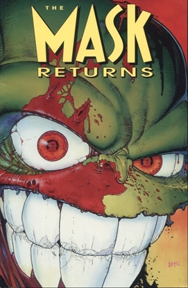 Picture of MASK RETURNS TP *USED*