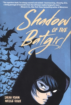 Picture of SHADOW OF THE BATGIRL TP