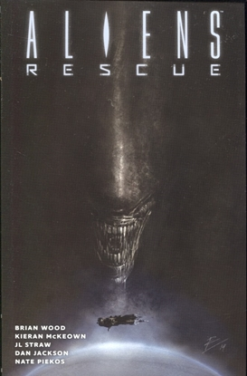 Picture of ALIENS RESCUE TP