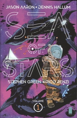 Picture of SEA OF STARS TP VOL 01