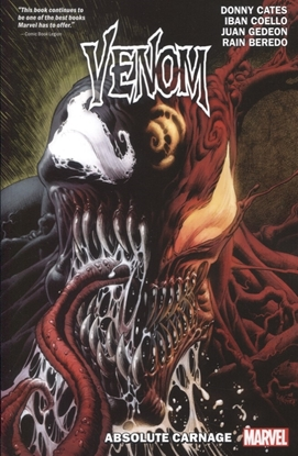 Picture of VENOM BY DONNY CATES TP VOL 03 ABSOLUTE CARNAGE