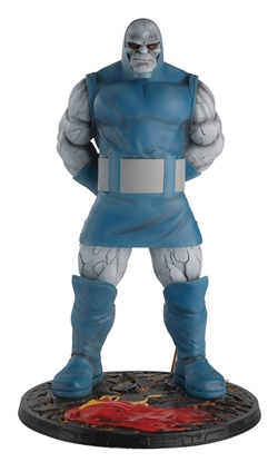 Picture of DC SUPERHERO COLLECTION DARKSEID 14 IN STATUE
