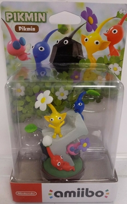 Picture of NINTENDO AMIIBO PIKMIN NEW