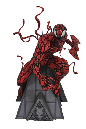 Picture of MARVEL PREMIER CARNAGE STATUE