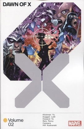 Picture of DAWN OF X TPB VOL 2