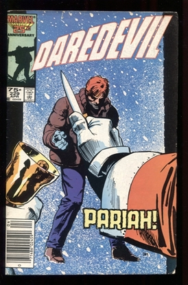 Picture of DAREDEVIL (1964) #229 6.0 FN