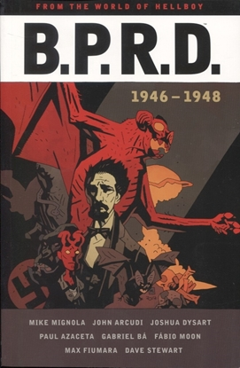 Picture of BPRD 1946 - 1948 TP