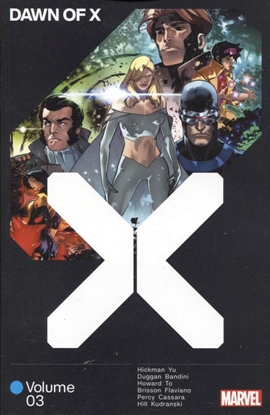 Picture of DAWN OF X TPB VOL 3